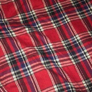 Classic blanket scarf
